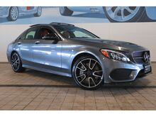 2017_Mercedes-Benz_C_AMG® 43 Sedan_ Kansas City MO