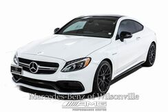 2017_Mercedes-Benz_C_AMG® 63 Coupe_ Portland OR