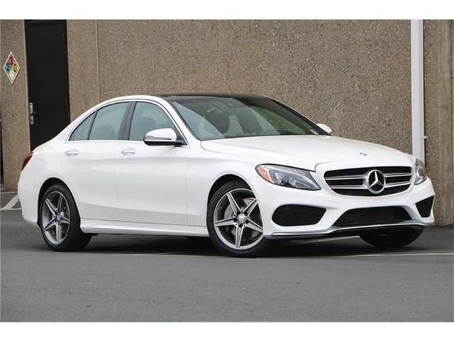 2017 Mercedes-Benz C-Class Salem OR