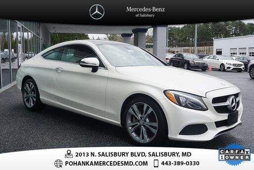 Used cars for sale in salisbury md mercedes benz of for Mercedes benz of salisbury