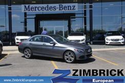 2017_Mercedes-Benz_C-Class_C 300 4MATIC® Sedan_ Madison WI