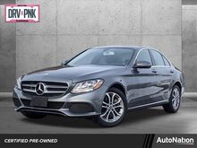 2017_Mercedes-Benz_C-Class_C 300_ Cockeysville MD