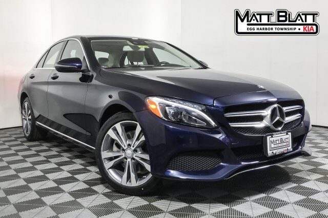 2017 Mercedes-Benz C-Class C 300 Egg Harbor Township NJ