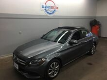 2017_Mercedes-Benz_C-Class_C 300_ Holliston MA