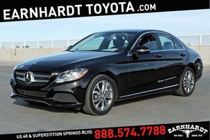 2017_Mercedes-Benz_C-Class_C 300 *Looks Beautiful!*_ Phoenix AZ
