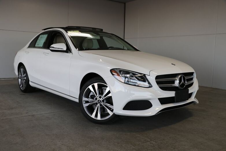 2017 Mercedes-Benz C-Class C 300 Merriam KS