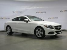 2017_Mercedes-Benz_C-Class_C 300 Nav,Rearview Camera,Bluetooth,Keyless Go_ Houston TX
