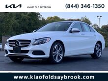 2017_Mercedes-Benz_C-Class_C 300_ Old Saybrook CT