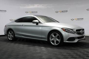 2017_Mercedes-Benz_C-Class_C 300 Premium 1 PKg,Burmester Surround Sound System_ Houston TX