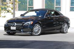 2017_Mercedes-Benz_C-Class_C 300_ Redwood City CA