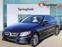 2017_Mercedes-Benz_C-Class_C 300_ Lebanon MO, Ozark MO, Marshfield MO, Joplin MO