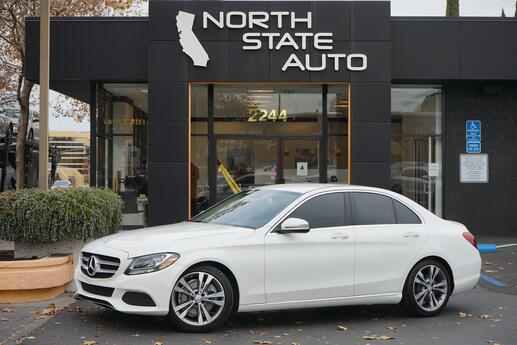 2017 Mercedes-Benz C-Class C 300 Walnut Creek CA