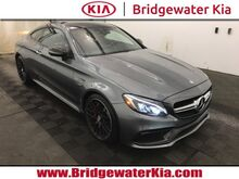 2017_Mercedes-Benz_C-Class_C 63 S AMG Coupe,_ Bridgewater NJ