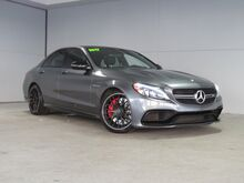 2017_Mercedes-Benz_C-Class_C 63 S AMG®_ Kansas City KS