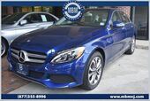 2017 Mercedes-Benz C-Class C300 4MATIC® Sedan