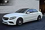 2017 Mercedes-Benz C63 AMG Willow Grove PA