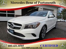 2017_Mercedes-Benz_CLA_250 4MATIC® COUPE_ Greenland NH
