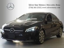 2017_Mercedes-Benz_CLA_250 4MATIC® COUPE_ Long Island City NY
