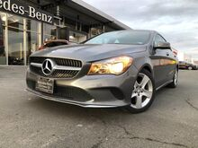 2017_Mercedes-Benz_CLA_250 4MATIC® COUPE_ Yakima WA