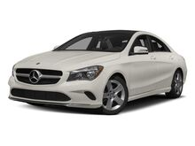 2017_Mercedes-Benz_CLA_250 4MATIC® COUPE_ Morristown NJ