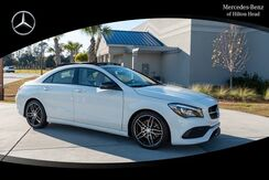 2017_Mercedes-Benz_CLA_250 COUPE_ Bluffton SC