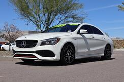 2017_Mercedes-Benz_CLA_250 COUPE_ Gilbert AZ
