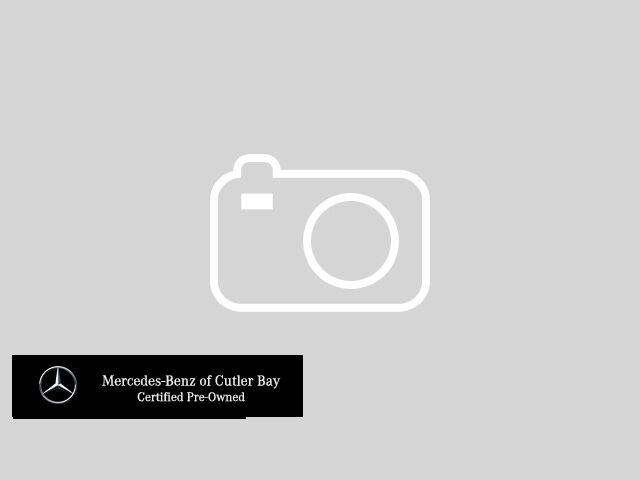 2017 Mercedes-Benz CLA 250 Coupe Cutler Bay FL