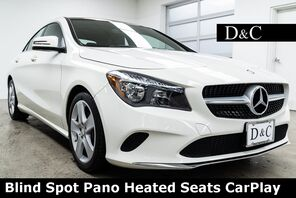 2017_Mercedes-Benz_CLA_CLA 250_ Portland OR