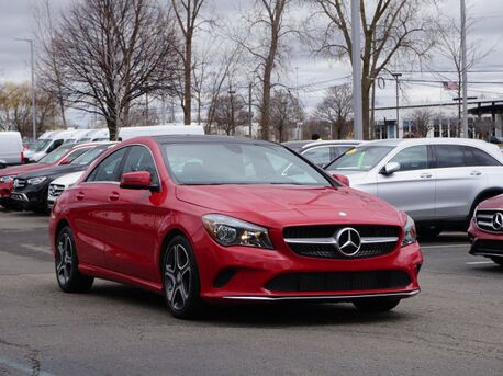 2017_Mercedes-Benz_CLA_CLA 250 4MATIC_  Novi MI