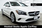 2017 Mercedes-Benz CLA CLA 250 4MATIC Heated Seats Apple CarPlay Portland OR
