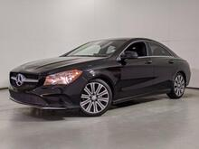 2017_Mercedes-Benz_CLA_CLA 250 Coupe_ Cary NC