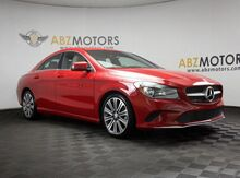 2017_Mercedes-Benz_CLA_CLA 250_ Houston TX