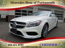 2017_Mercedes-Benz_CLS_550 4MATIC® Coupe_ Greenland NH