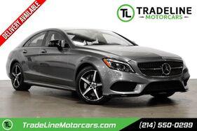 2017_Mercedes-Benz_CLS_CLS 550_ CARROLLTON TX
