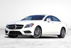 2017_Mercedes-Benz_CLS_CLS 550_ San Jose CA