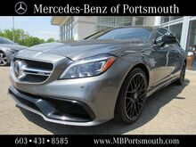 2017_Mercedes-Benz_CLS_CLS 63 S AMG®_ Greenland NH