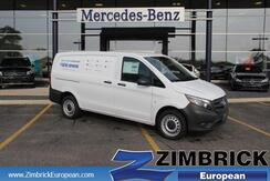 2017_Mercedes-Benz Commericial Vans_Metris_Standard Roof 126 Wheelbase Worker_ Madison WI