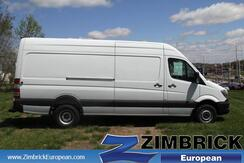 2017_Mercedes-Benz Commericial Vans_Sprinter_3500 High Roof V6 170 RWD_ Madison WI