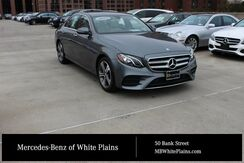 2017_Mercedes-Benz_E_300 4MATIC® Sedan_ White Plains NY