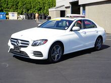 2017_Mercedes-Benz_E_300 4MATIC® Sedan_ Salem OR