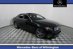 2017_Mercedes-Benz_E_300 Luxury 4MATIC® Sedan_ Wilmington DE