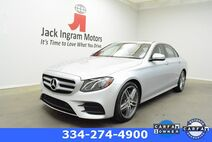 2017 Mercedes-Benz E 300 Luxury RWD Sedan Montgomery AL