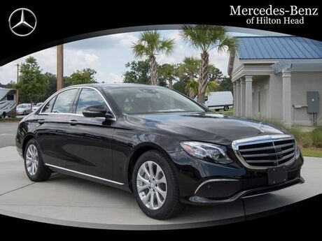 2017 Mercedes-Benz E 300 Sedan Bluffton SC