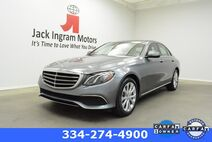 2017 Mercedes-Benz E 300 Sedan Montgomery AL