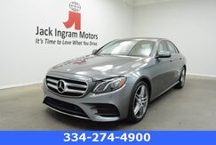 2017_Mercedes-Benz_E_300 Sedan_ Montgomery AL