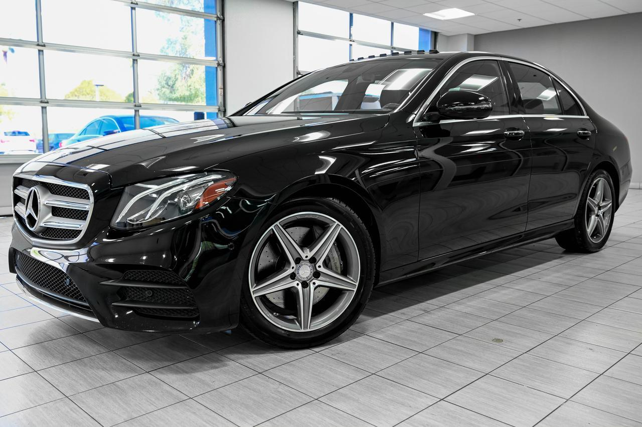2017 Mercedes-Benz E 300 Sedan Peoria AZ