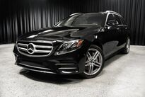 Mercedes-Benz E 400 4MATIC® Wagon 2017