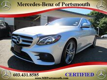 2017_Mercedes-Benz_E-Class_300 4MATIC® Sedan_ Greenland NH