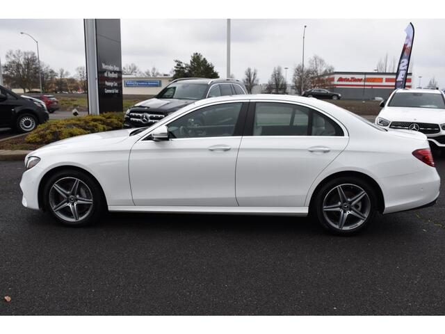 2017 Mercedes-Benz E-Class 300 4MATIC® Sedan Medford OR
