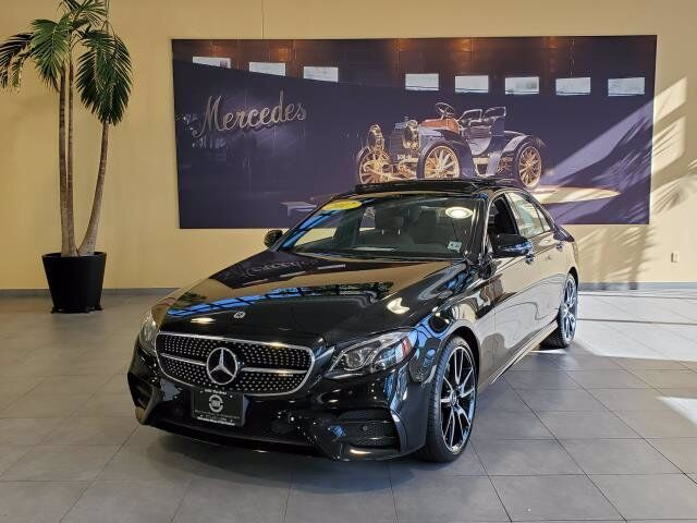 2017 Mercedes-Benz E-Class AMG® E 43 Sedan Morristown NJ
